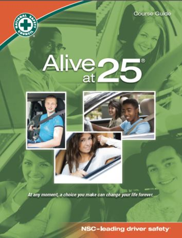 aliveat25 workbook 4th ed