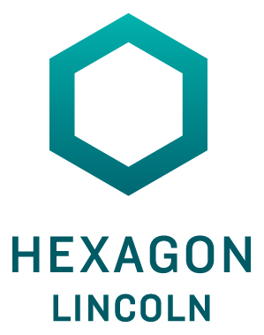 HEX Lincoln logo